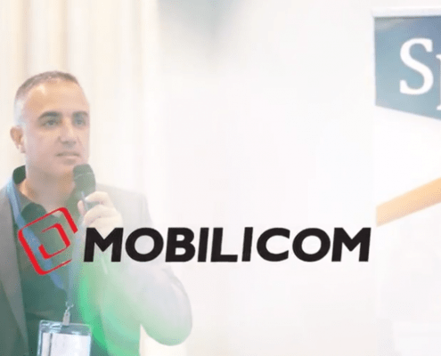 Mobilicom at the Australian Corporate Access Tech Day in Singapore 2018